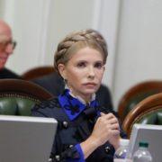 """Тимошенко лідирує практично в усіх областях та попередньо перемагає у другому турі, – опитування """"Рейтинг"""""""