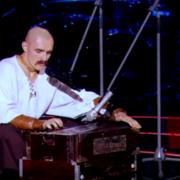 Українців підкорив виступ козака Сіромахи на «Голосі країни»: талановито і автентично! (відео)