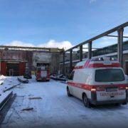 Його просто роздавило: В Естонії жахливою смертю загинув український заробітчанин