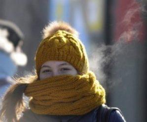 На Україну насувається новий циклон з Італії: Наталка Діденко попереджає про погіршення погоди