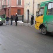 Подробиці смертельної аварії у Франківську за участі інкасаторів (ФОТО)