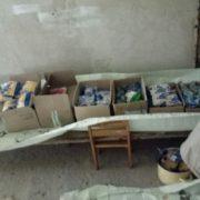 Протерміновані харчі та миші: в прикарпатському садочку батьки натрапили на жахливі знахідки. ФОТО, ВІДЕО