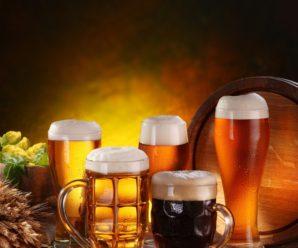 Як на Прикарпатті варять добре пиво (фото)
