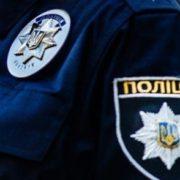 Франківського патрульного, який повалив на дорогу порушника, оштрафували і позбавили офіцерського звання