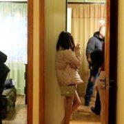 У Кривому Розі накрили порностудію зі школярками. Опубліковані фото