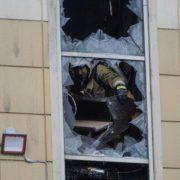 Загиблих близько 400, морги забито тілами дітей: цей запис про трагедію в Кемерово скоро видалять