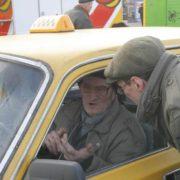 Новий конфлікт: таксисти звертаються до мера