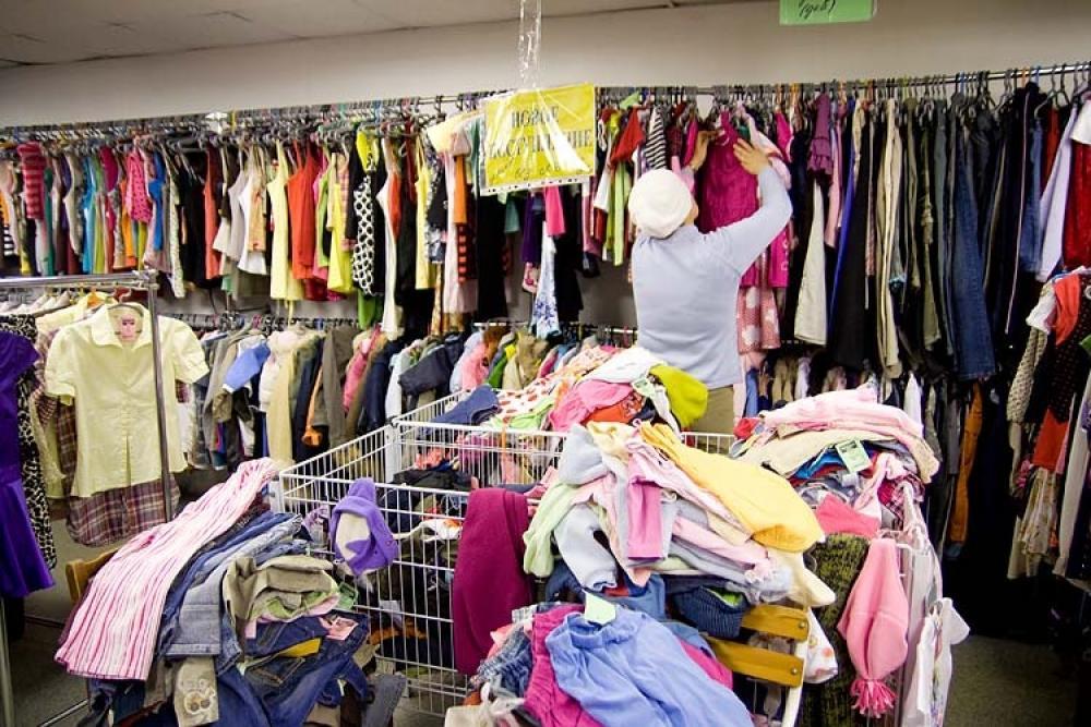 Дешевий шопінг стає поступово трендом за рядом причин. Виявляється d6eac1f973d05