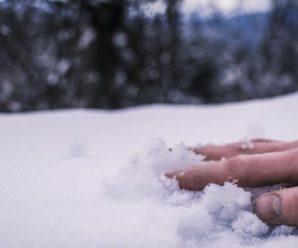На Прикарпатті від переохолодження помер 34-річний чоловік