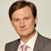 В Україні помер відомий телеведучий