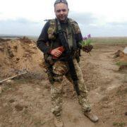 Син загиблого воїна АТО з коломийської бригади попросив у батька пробачення