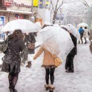 Штормове попередження: Синоптики розповіли скільки ще Україну буде завалювати снігом
