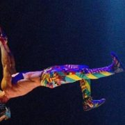 Акробат Cirque du Soleil загинув під час шоу