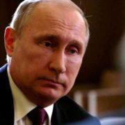 СЕНСАЦІЯ! Путін зізнався, що сам наказав збити пасажирський літак, який тоді летів на Україною.