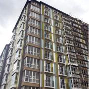 Квартира для сім'ї ветерана АТО за 100 тисяч гривень, або як в Івано-Франківську атовці вирішують проблему безквартир'я
