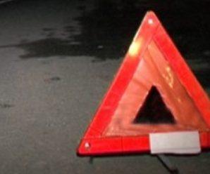 Смерть на дорозі: на Прикарпатті автобус збив жінку