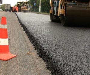 З понеділка в Івано-Франківську почнуть ремонтувати дороги, – Марцінків