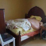 """""""Я не переживу цю ніч"""": Учасник популярного телешоу скинув 155 кг і помер від …"""