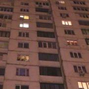 У Львові 17-річна дівчина розбилася на смерть, випавши з вікна 11-го поверху