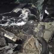 """""""BMW вилетів на зустрічну смугу і…"""": У страшній аварії загинув військовий комісар"""