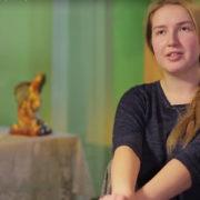 «Панянка-селянка»: молода прикарпатка взяла участь у відомому телешоу