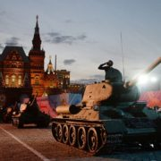 Як і прогнозувалося, йому потрібна велика війна: в перший же день після переобрання Путін ошелешив росіян повістками