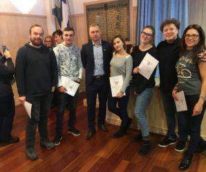 Івано-Франківські студенти пройшли стажування у Фінляндії