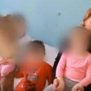 Ділили суп на маленькі порції, щоб на довше вистачило: мати на 3 дні залишила 6 дітей у холодній хаті(відео)