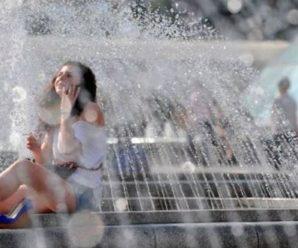 Глобальні зміни клімату: вчені стверджують, що літо стане довшим на два місяці