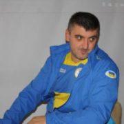 Василь Петрунів з Тисмениці здобув золото на чемпіонаті з настільного тенісу в Італії