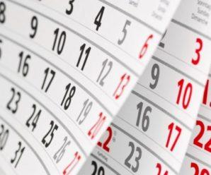 """""""Українцям скоротять святкові дні й додадуть…"""": Календар вихідних змінено"""