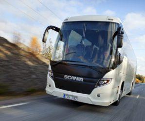 На Косівщині у кювет з'їхав автобус з 50 львівськими туристами, 36 з яких діти