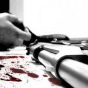 На Прикарпатті від пострілу із саморобного пістолета загинув чоловік