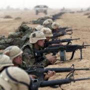 Буде раптовою: Україні напророкували нову війну з Росією