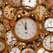 Літній час 2018: вже цієї ночі стрілки годинника слід перевести