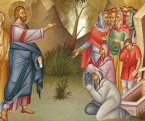"""Сьогодні Лазарева субота: обов'язково підготуйте вербу та прочитайте """"Отче наш"""""""