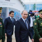 Україна вже не приваблює: Ілларіонов назвав нову головну мету Путіна