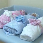У Львові на світ з'явилася перша в цьому році трійня: опубліковані фото малюків