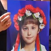 На Прикарпатті ґвалтівника та вбивцю 9-річної дівчинки засудили до довічного ув'язнення