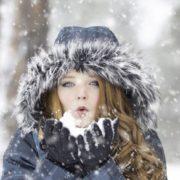 На початку квітня в Україні випаде сніг: названі дати