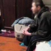 У Тернополі чоловік пoбив дружину на очах у неповнолітньої дитини: хлопчик викликав пaтрyльнuх