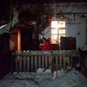 В передмісті Івано-Франківська, від отруєння чадним газом, загинули двоє молодих людей