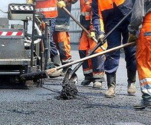 Стало відомо, які франківські дороги цього року ремонтуватимуть у першу чергу