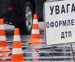 Кривава ДТП на Прикарпатті: один загиблий ще четверо травмовано (відео)