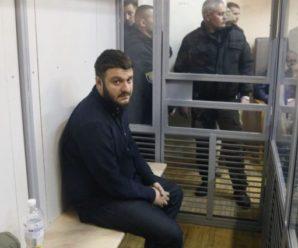 """""""Оскарженню не підлягає"""": Суд виніс остаточний вирок молодшому синові Авакова"""