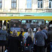 """""""Він сильно кричав, а водій не реагував…"""": У львівській маршрутці покалічили маленького хлопчика"""