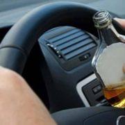 21 п'яного водія спіймали в неділю на Прикарпатті