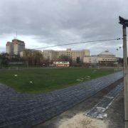 В Івано-Франківську жительці пропонують добровільно віддати земельну ділянку