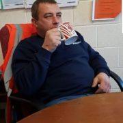У Англії українця з Івано-Франківська спіткала біда, – розшукуються рідні чоловіка(фото)