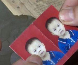 Китаєць протягом 24 років невпинно шукав зниклу доньку і знайшов її(фото)